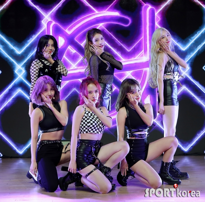 ANS `2019년을 빛낼 신인돌!`
