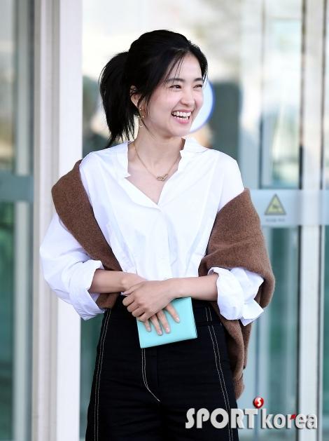 김태리, 귀여운 매력 발산~