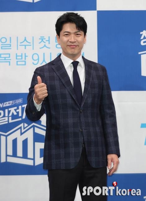 김상경 `청일전자 최고!`