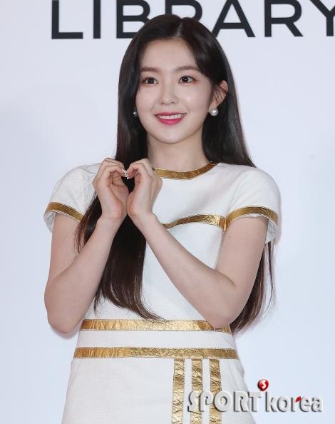 레드벨벳 아이린 `사랑스러운 미소`
