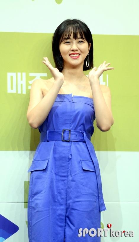 김소현 `단발머리 예비 기생`