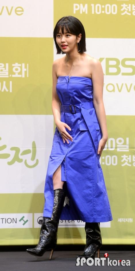 김소현 `오늘은 다소곳하게`