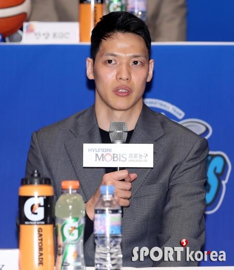 김선형 `선수들이 경계하는 선수 1위!`