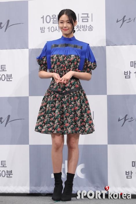 김설현 `설현만이 소화할 수 있는 패션`