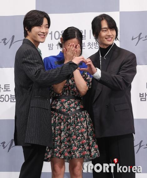 김설현 `부끄러워요`