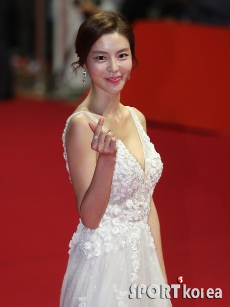 김규리 `아름다운 미소`