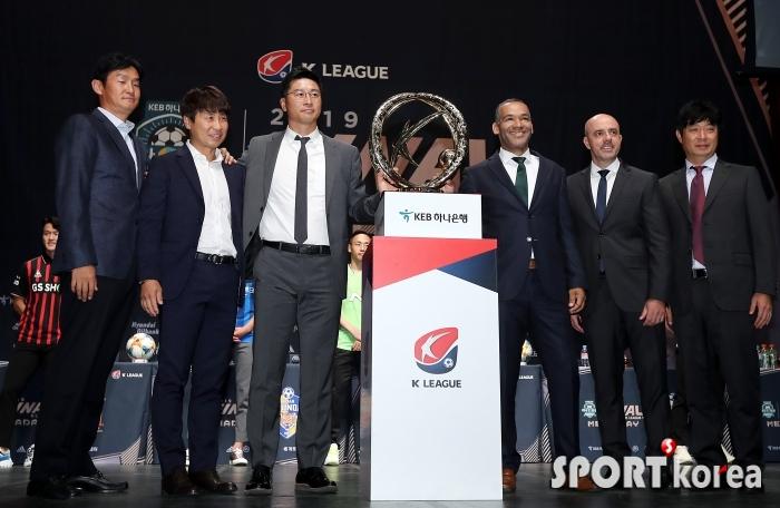 K리그1 파이널라운드 기대하세요!