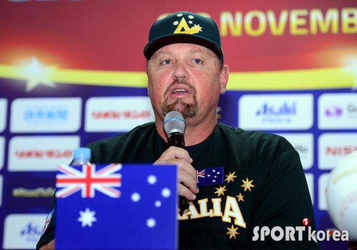 호주 데이브 닐슨 감독, 우승팀과 만났지만 최선을 다하겠다!