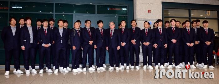 프리미어12 준우승을 차지한 한국야구대표팀!