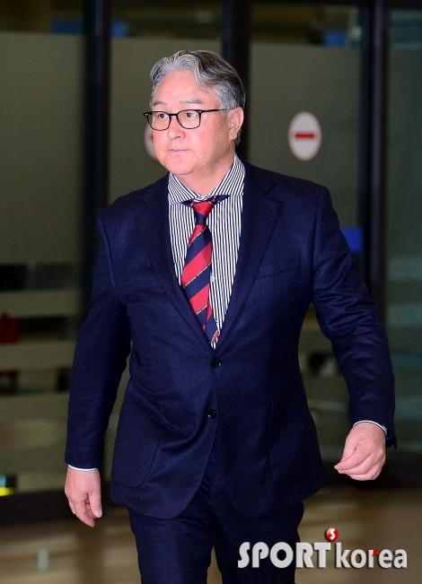 김경문 감독, 올림픽에서 금메달 따겠다!