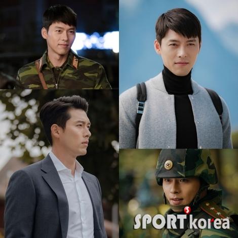 `사랑의 불시착` 현빈, 차가울 것만 같은 캐릭터 리정혁의 숨은 이면은?