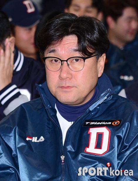 김상진 코치 `두산으로 컴백`