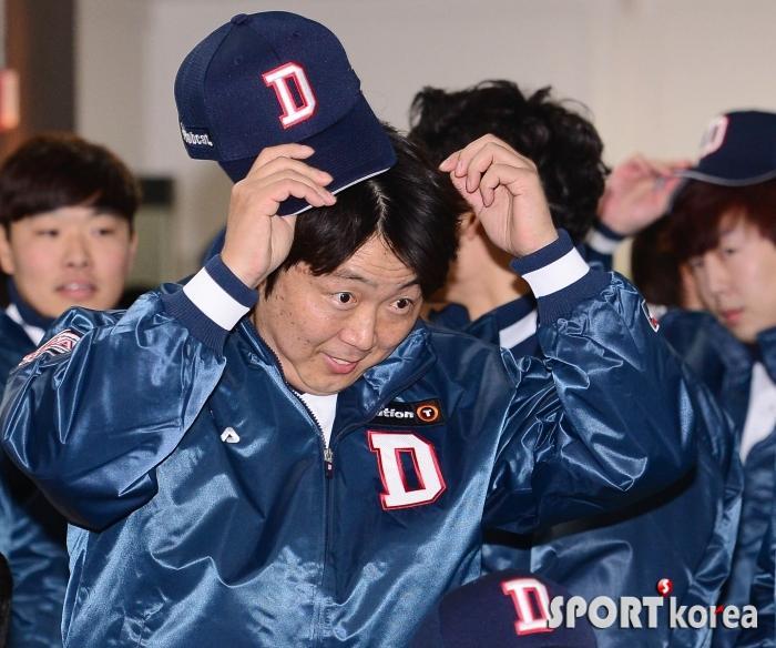 두산의 신입 코치 `배영수-공필성-김상진`