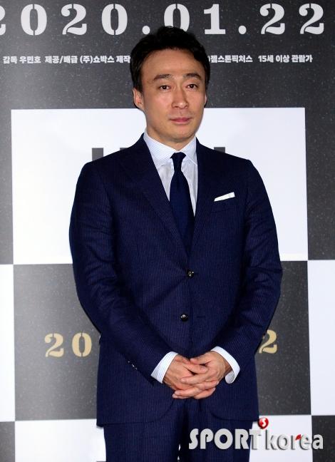 이성민, 한국 권력의 정점 `박정희 대통령!`