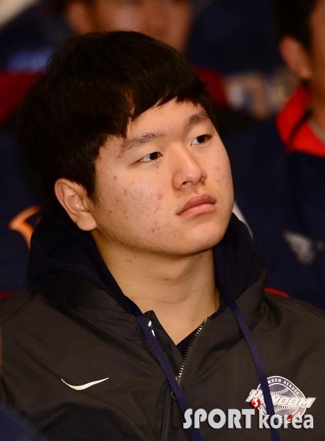 키움 박주홍 `기대되는 야수 최대어`