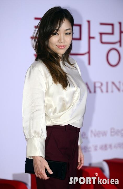 박정현, 강렬한 눈빛~