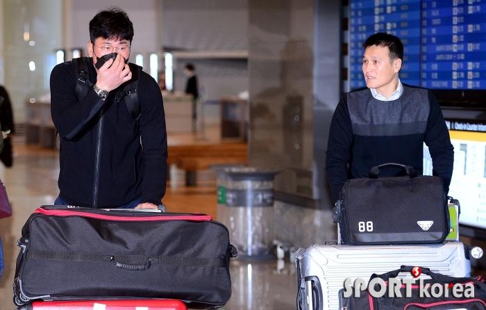 (온)박정권-이대수 코치, 이제는 SK 코치!