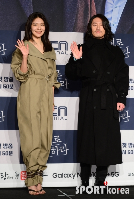 최수영-장혁 ``본 대로 말하라` 기대해주세요`