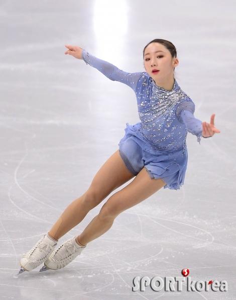 김예림 `아름다운 선`