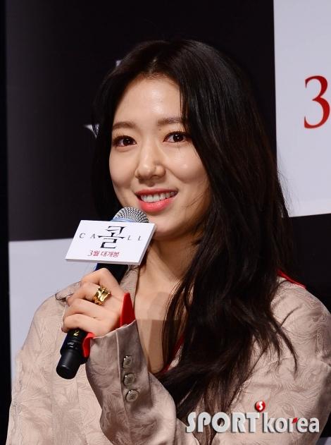 박신혜 `첫 단발 기대하세요`