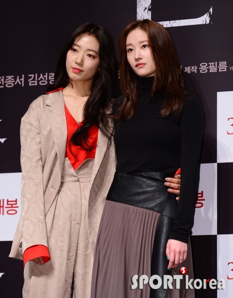 박신혜-전종서 `친구같은 두 배우`