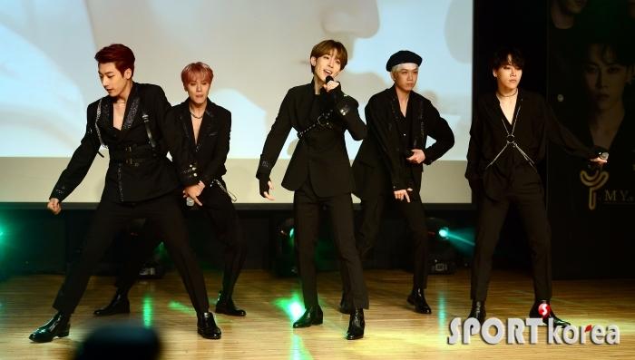 마이스트, 국내 정식 데뷔