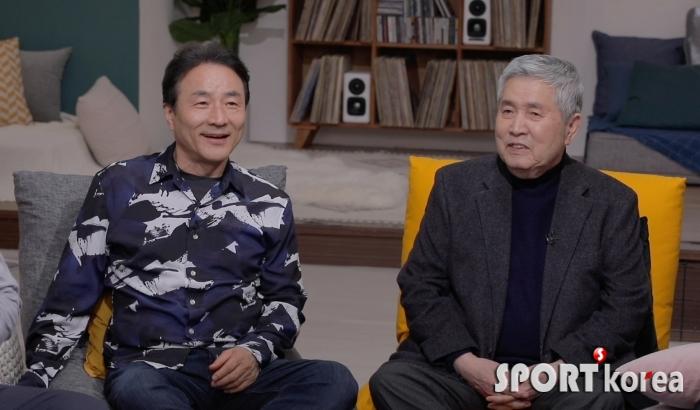 '방구석1열' 100회 특집, '한국 영화계 살아있는 역사' 임권택 감독 출연