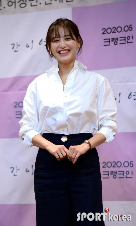 김재경 `영원히 기억되고 싶은 여자입니다`