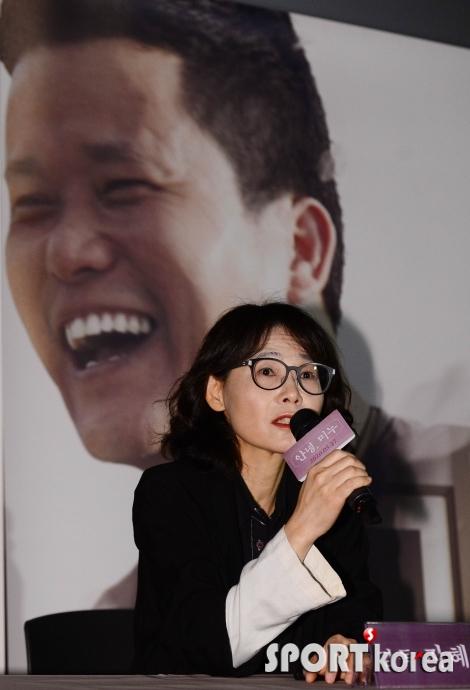 지혜원 감독 `이주 노동자 담은 `안녕, 미누``