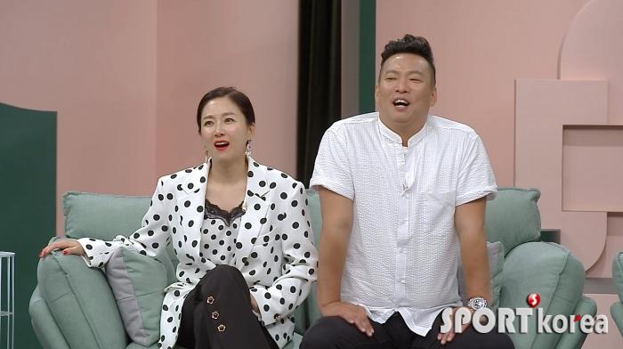 '1호가 될 순 없어' 김지혜-박준형, 갈갈커플 첫 부부 갈등!