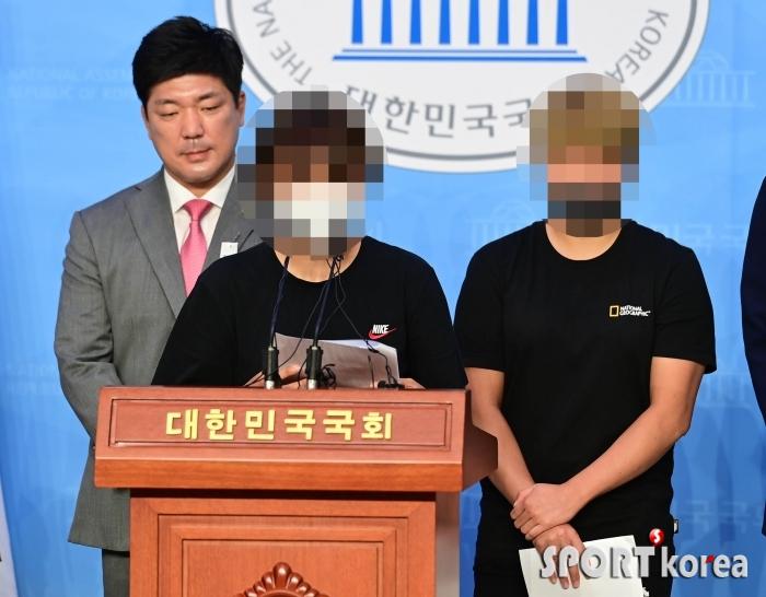 고 최숙현 관련 추가 피해자 진술