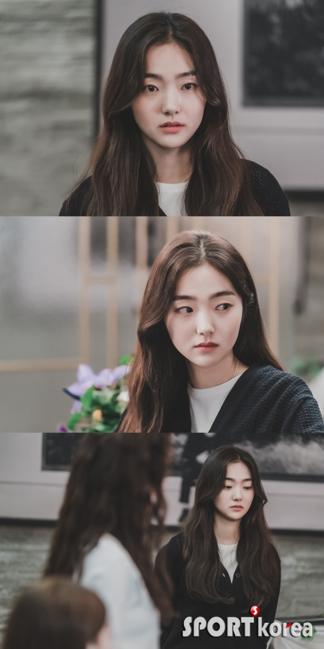 `십시일반` 김혜준, 첫 스틸컷 공개, 심상치 않은 분위기