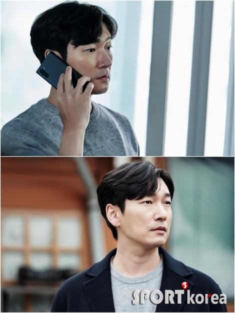'비밀의 숲2' 조승우, 고독한 황시목으로 컴백