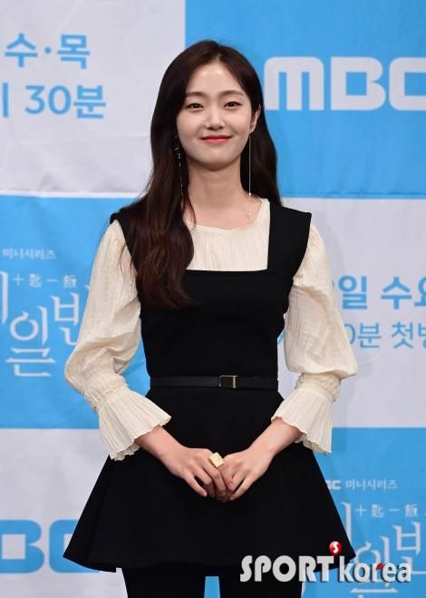 김혜준 `흠 잡을곳 없는 미소`