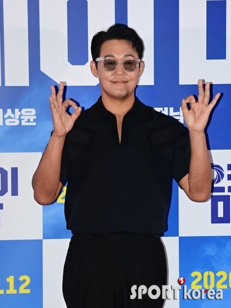 박성웅 `오케이!`