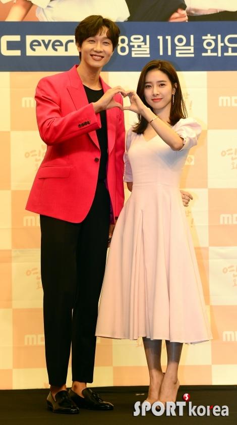 지현우-김소은 `연애는 귀찮지만`