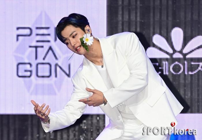 홍석 `쉘 위 댄스?`