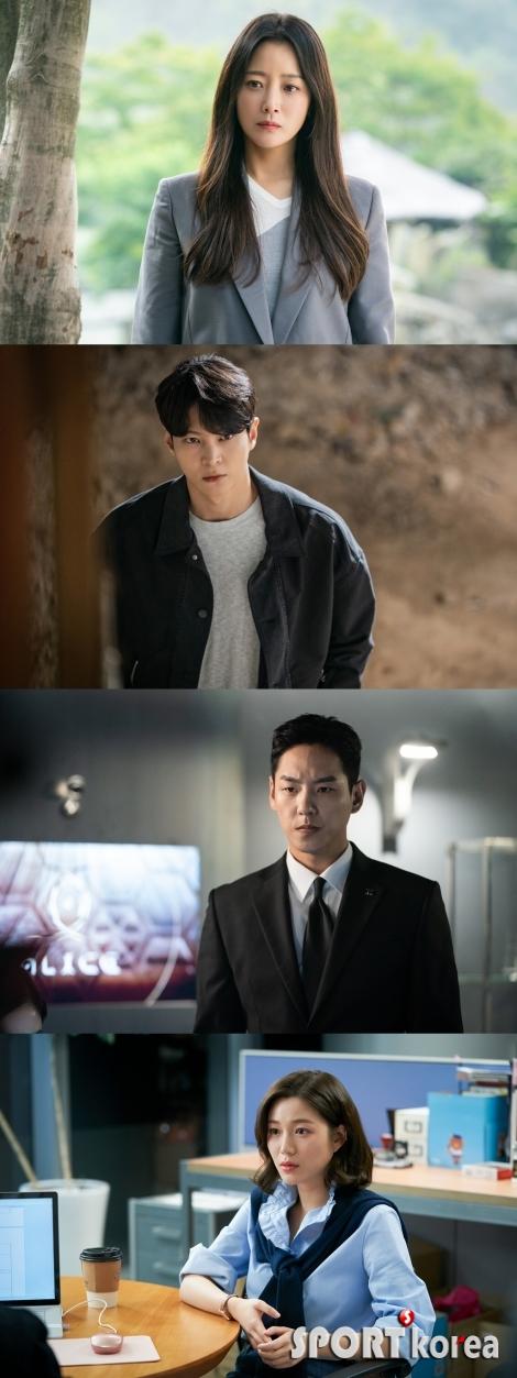 '앨리스' 김희선-주원-곽시양-이다인이 꼽은 후반부 관전포인트