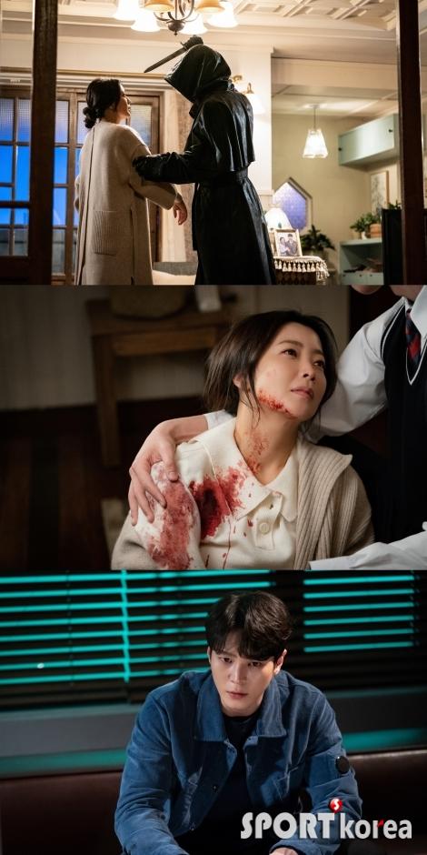 '앨리스' 김희선 살해범, 정말 주원일까?
