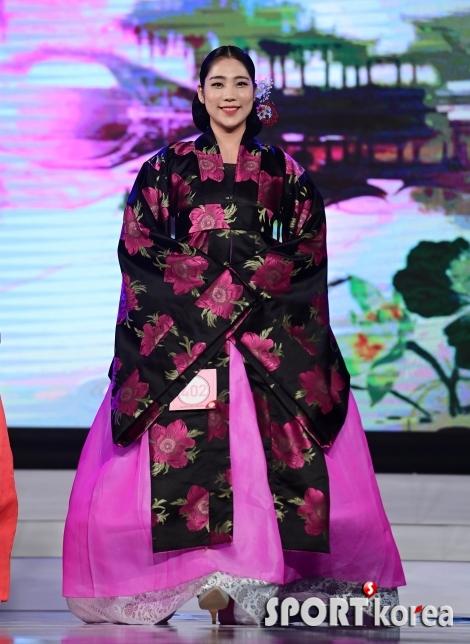 김세진 `분홍분홍해`