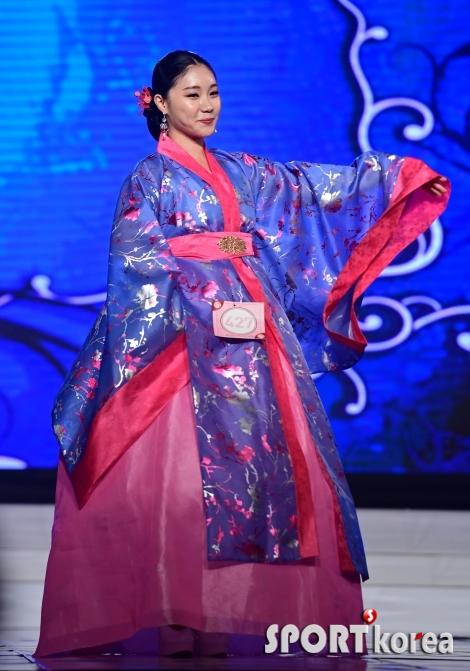 양혜인 `아름다운 자태`