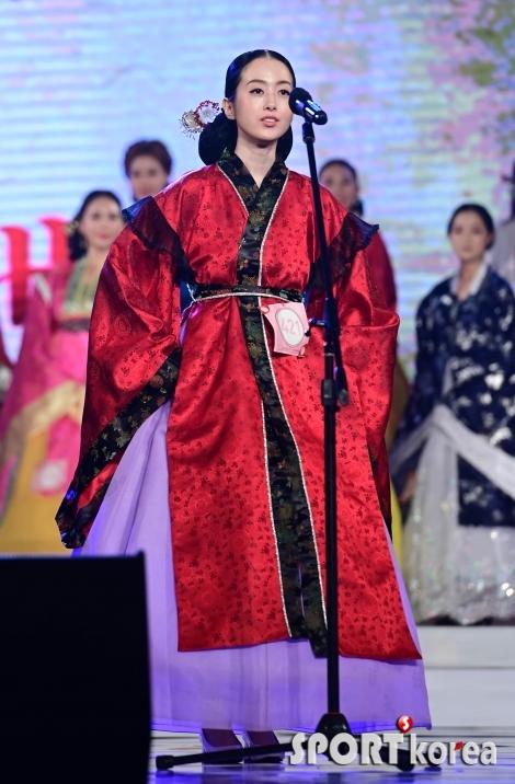 최다미 `소서노의 문화 알릴게요`