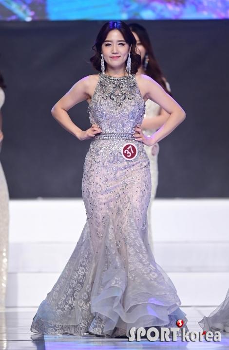 가혜원 `자신감 넘치는 워킹`