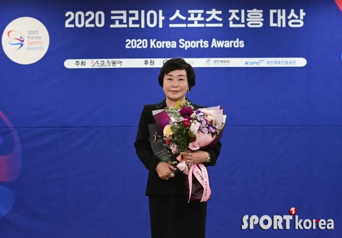 김길연 이사장 `대한민국 문화예술발전에 기여`