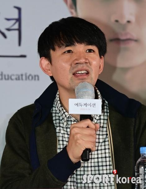 김덕중 감독 `모든 캐릭터, 사랑스러웠다`