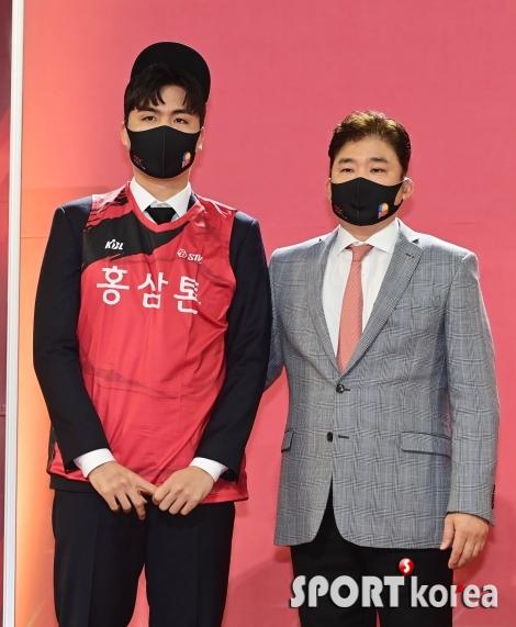 스승과 제자가 된 김승기 감독-한승희