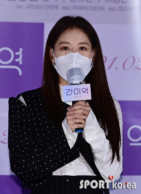 김재경 `오랜만에 만나요`