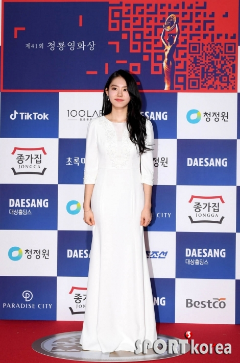 김소혜 `배우로 참석했어요`