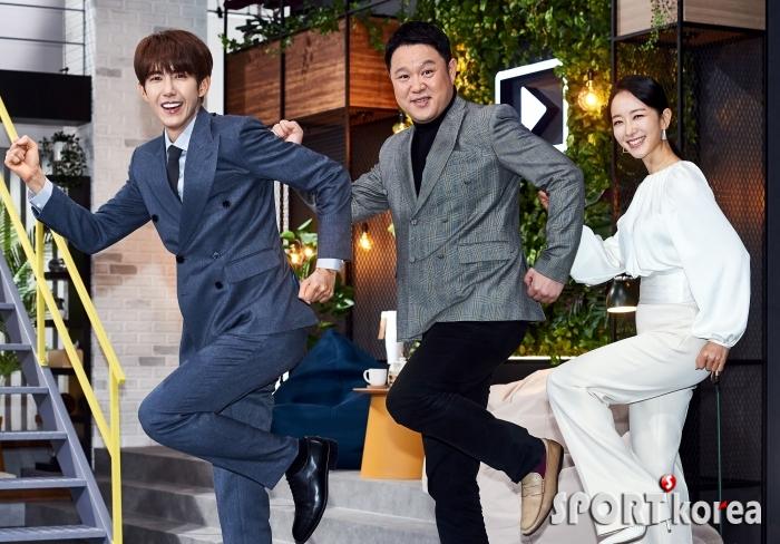 `아무튼 출근!` MBC, 장수 예능 꽃길 기대하시라~
