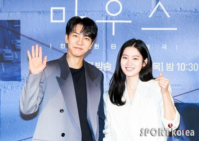 이승기-박주현 `운명적인 만남!`